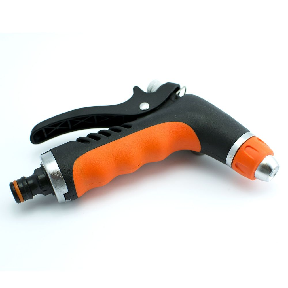 Quantum Garden - Black Line - Adjustable Metal/Rubber Spray Gun